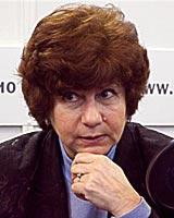 Каринна Москаленко: