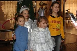 Новый год 2007