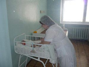 neonatolog