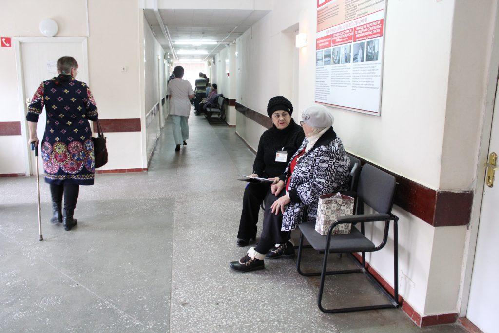 Детская городская поликлиника 105 филиал 1 дгп 54